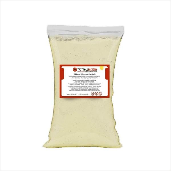 TFC Alginat Abformmasse gelb langsam 8 Minuten 2kg