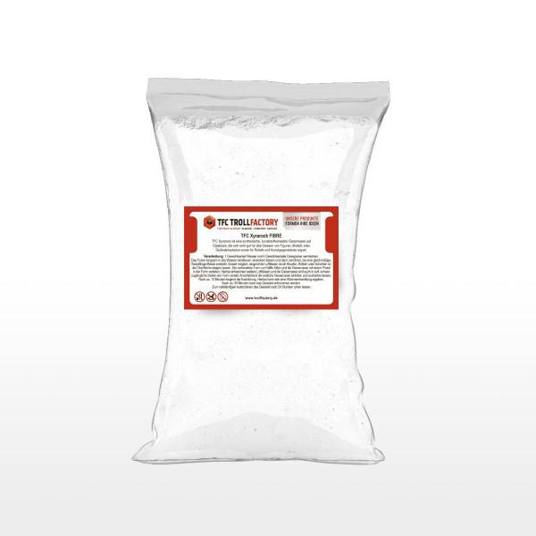 TFC Xyrarock FIBRE faserverstärkt extra bruchfest schneeweiss 4:1 - Größe: 7,5kg