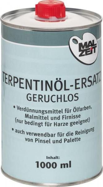 Terpentinöl-Ersatz geruchlos 1000ml von AMI