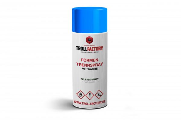 TFC Trennspray mit Wachs für Resin Giessharz silikonfrei 400ml